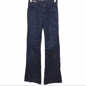 Citizens of Humanity Wide Leg Hutton 251 Jeans